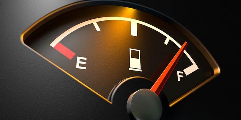 Car fuel consumption tips