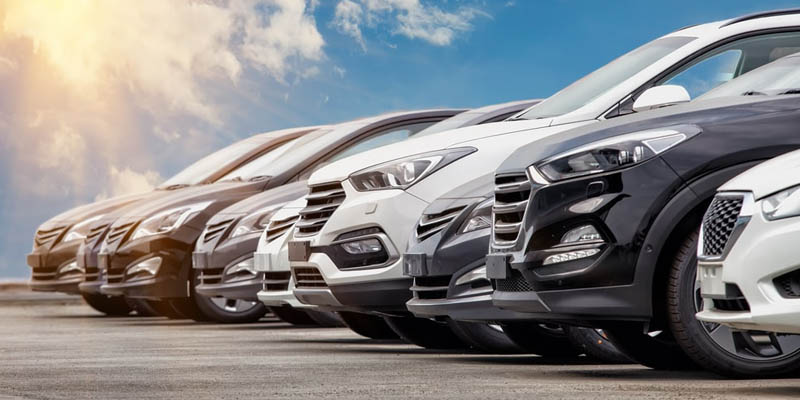 Used cars: tips on choosing